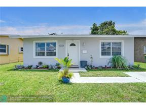 Property for sale at 6104 NW 74th Ave, Tamarac,  Florida 33321