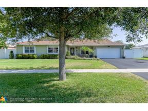 Property for sale at 5321 SW 9th St, Plantation,  Florida 33317