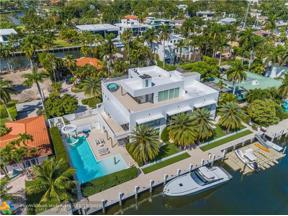 Property for sale at 500 Isle Of Capri Dr, Fort Lauderdale,  Florida 33301