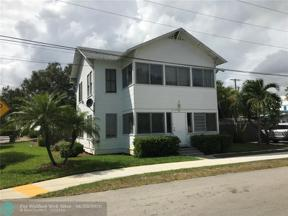Property for sale at 21 SW 8  Ave, Fort Lauderdale,  Florida 33312