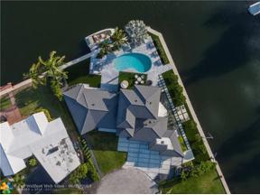 Property for sale at 2600 Marion Dr, Fort Lauderdale,  Florida 33316
