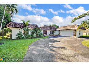 Property for sale at 3660 N 52nd Ave, Hollywood,  Florida 33021