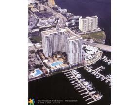 Property for sale at 7601 E Treasure Dr Unit: 406, North Bay Village,  Florida 33141