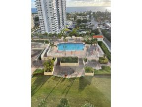 Property for sale at 3020 NE 32nd Ave Unit: 1421, Fort Lauderdale,  Florida 33308