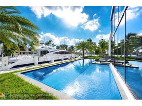 Property for sale at 512 Mola Ave, Fort Lauderdale,  Florida 33301