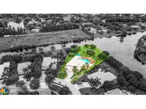 Property for sale at 2801 W Lake Vista Cir, Davie,  Florida 33328