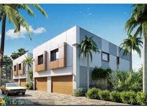 Property for sale at 684 NE 43rd, Oakland Park,  Florida 33334