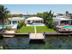 Property for sale at 1521 Stillwater Dr, Miami Beach,  Florida 33141