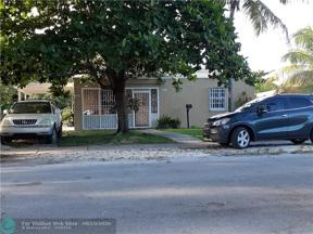 Property for sale at 1141 NE 141st St, North Miami,  Florida 33161