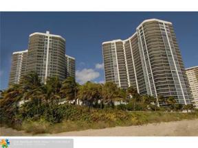 Property for sale at 3200 N Ocean Blvd Unit: 2205, Fort Lauderdale,  Florida 33308