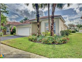 Property for sale at 9 Gables Blvd, Weston,  Florida 33326