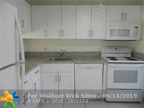 Property for sale at 4700 Washington St Unit: 408, Hollywood,  Florida 33021