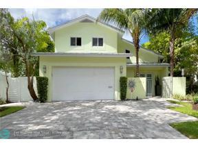 Property for sale at 675 Ponce De Leon Dr, Fort Lauderdale,  Florida 33316