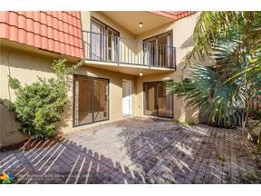 Property for sale at 22946 Oxford Pl Unit: D, Boca Raton,  Florida 33433