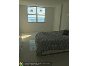 Property for sale at 500 Bayview Unit: 1620, Sunny Isles Beach,  Florida 33160