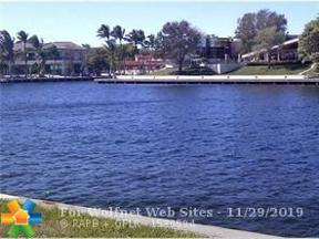 Property for sale at 2071 Blue Water Ter, Pompano Beach,  Florida 33062