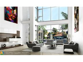 Property for sale at 209 Hendricks Isle Unit: 209, Fort Lauderdale,  Florida 33301