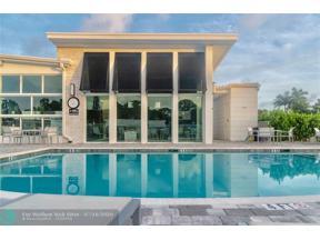 Property for sale at 2900 NE 12th Ter Unit: 29, Oakland Park,  Florida 33334