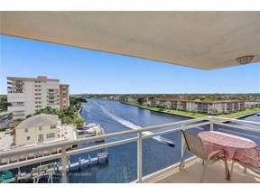 Property for sale at 1160 Hillsboro Mile Unit: 702, Hillsboro Beach,  Florida 33062