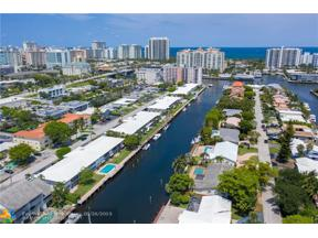 Property for sale at 2820 NE 30th St Unit: 9, Fort Lauderdale,  Florida 33306