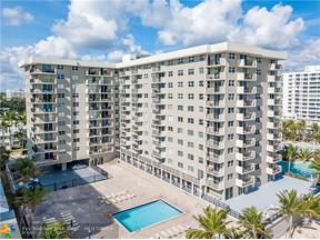 Property for sale at 9273 Collins Ave Unit: 702, Surfside,  Florida 33154