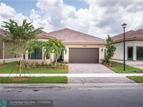 Property for sale at 11808 Fortress Run, Parkland,  Florida 33076