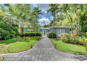 Property for sale at 1508 NE 5th Ct, Fort Lauderdale,  Florida 33301