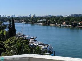 Property for sale at 5500 Collins Ave Unit: 903, Miami Beach,  Florida 33140