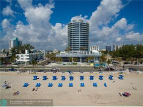 Property for sale at 701 N Fort Lauderdale Beach Boulevard Unit: 1102, Fort Lauderdale,  Florida 33304