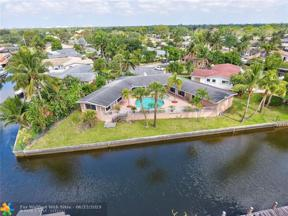 Property for sale at 5740 SW 17th Ct, Plantation,  Florida 33317