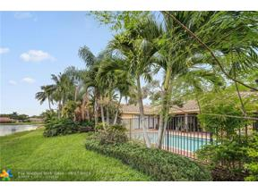 Property for sale at 1239 Waterview Ct, Weston,  Florida 33326