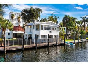 Property for sale at 2431 E Las Olas Blvd, Fort Lauderdale,  Florida 33301
