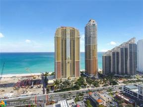 Property for sale at 17875 Collins Ave Unit: 1705, Sunny Isles Beach,  Florida 33160