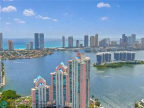Property for sale at 3370 Hidden Bay Dr Unit: 1203, Aventura,  Florida 33180