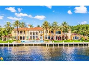 Property for sale at 220 N Compass Dr, Fort Lauderdale,  Florida 33308