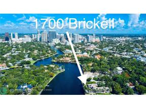 Property for sale at 1700 Brickell Dr, Fort Lauderdale,  Florida 33301