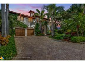 Property for sale at 2719 NE 19 St, Fort Lauderdale,  Florida 33305