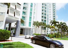 Property for sale at 7928 East Dr Unit: 101, North Bay Village,  Florida 33141
