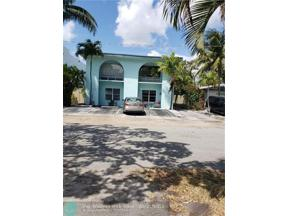 Property for sale at 1137 SE 6th Ter, Fort Lauderdale,  Florida 33316