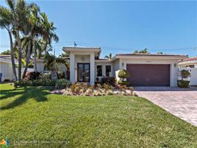 Property for sale at 5721 NE 21 Road, Fort Lauderdale,  Florida 33308