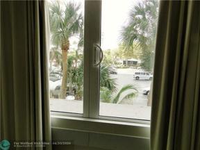 Property for sale at 4040 Galt Ocean Dr Unit: 205, Fort Lauderdale,  Florida 33308