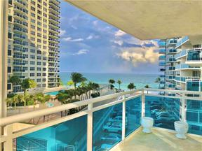 Property for sale at 3430 Galt Ocean Dr Unit: 501, Fort Lauderdale,  Florida 33308