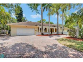 Property for sale at 541 SW 75th Ter, Plantation,  Florida 33317