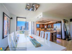Property for sale at 3300 NE 192nd St Unit: 1612, Aventura,  Florida 33180