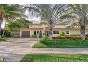 Property for sale at 2341 NE 48 Ct, Lighthouse Point,  Florida 33064