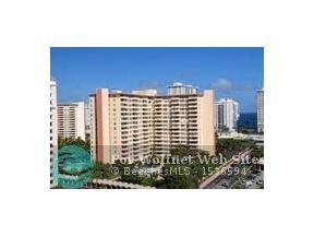 Property for sale at 3333 NE 34th St Unit: 519, Fort Lauderdale,  Florida 33308