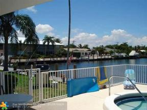Property for sale at 2311 NE 36th St Unit: 2F, Lighthouse Point,  Florida 33064