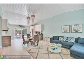 Property for sale at 2518 NE 12th St, Fort Lauderdale,  Florida 33304