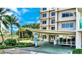 Property for sale at 1151 N Fort Lauderdale Beach Blvd Unit: 8B, Fort Lauderdale,  Florida 33304