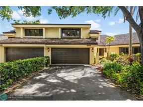 Property for sale at 436 NW 97th Ave Unit: 436, Plantation,  Florida 33324